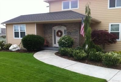 2140 SW Vista Park Dr, Oak Harbor, WA 98277 - MLS#: 1364931