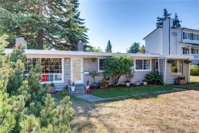 3707 SW 105th St, Seattle, WA 98146 - MLS#: 1364939