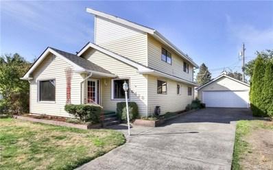 6428 S Montgomery St, Tacoma, WA 98409 - MLS#: 1364969