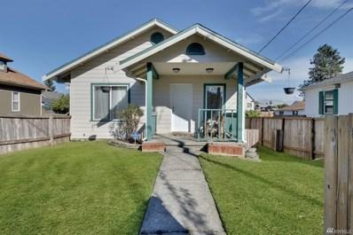4835 S J St, Tacoma, WA 98408 - MLS#: 1364993