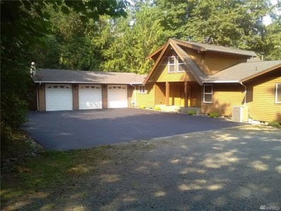 23926 94th Ave E, Graham, WA 98338 - #: 1364995