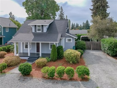 918 113th St S, Tacoma, WA 98444 - MLS#: 1364998