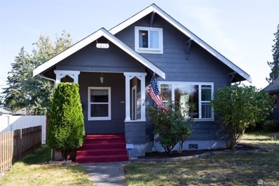 1815 Rainier Ave, Everett, WA 98201 - MLS#: 1365031