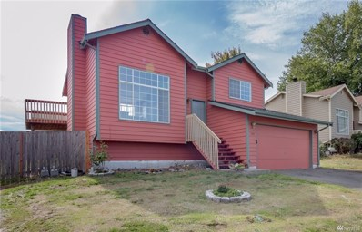 2329 58th Ave NE, Tacoma, WA 98422 - MLS#: 1365044