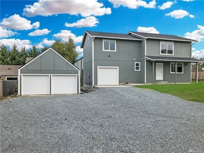 221 106th St S, Tacoma, WA 98444 - MLS#: 1365113
