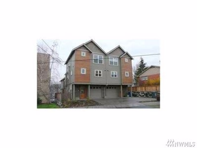 2320 Thorndyke Ave W, Seattle, WA 98199 - MLS#: 1365124