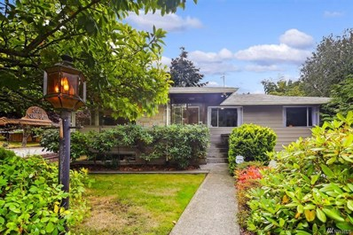 2601 NW 86th St, Seattle, WA 98117 - MLS#: 1365130