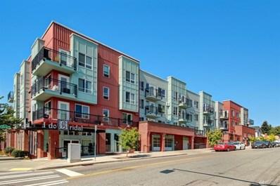 424 N 85th St UNIT 305, Seattle, WA 98103 - MLS#: 1365136