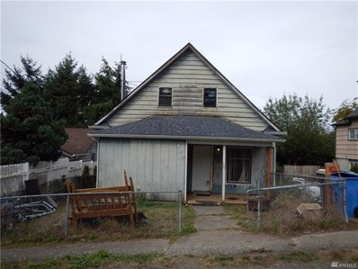 627 NE Franklin Ave, Chehalis, WA 98532 - MLS#: 1365155