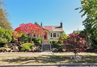 5608 45th Ave SW, Seattle, WA 98136 - MLS#: 1365192