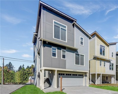 14307 47th Place W UNIT 3, Edmonds, WA 98026 - MLS#: 1365206