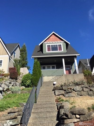 2543 S J St, Tacoma, WA 98405 - MLS#: 1365209