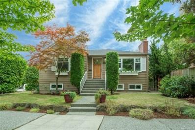 8020 Ravenna Ave NE, Seattle, WA 98115 - MLS#: 1365216
