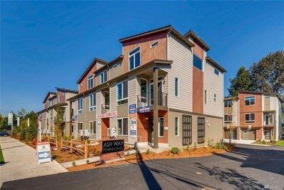 13411 Ash Way UNIT C3, Everett, WA 98204 - MLS#: 1365233