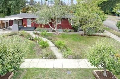 502 Berkeley Ave, Fircrest, WA 98466 - MLS#: 1365246