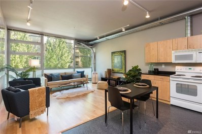 2015 Terry Ave UNIT 307, Seattle, WA 98121 - MLS#: 1365256