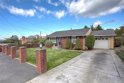 910 N 28th Place, Renton, WA 98056 - MLS#: 1365257