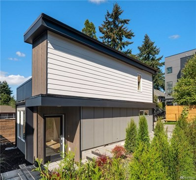 1842 S Weller St UNIT 2, Seattle, WA 98144 - MLS#: 1365313