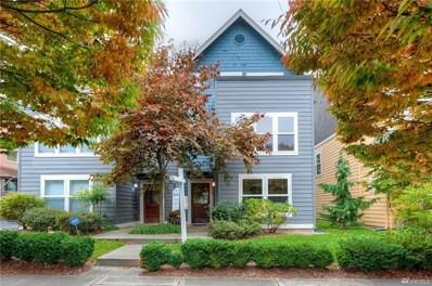 6013 Lanham Place SW, Seattle, WA 98126 - MLS#: 1365323