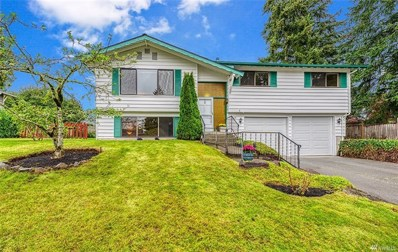 10534 NE 196th St, Bothell, WA 98011 - MLS#: 1365333