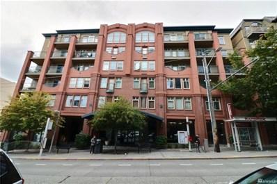 123 Queen Anne Ave N UNIT 203, Seattle, WA 98109 - #: 1365352