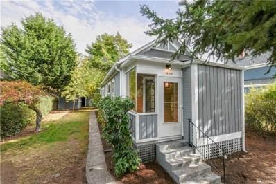 1939 S Ash St, Tacoma, WA 98405 - MLS#: 1365382