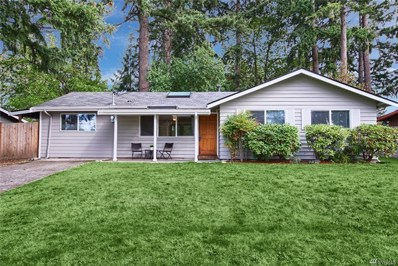 1024 167th Place NE, Bellevue, WA 98008 - MLS#: 1365406