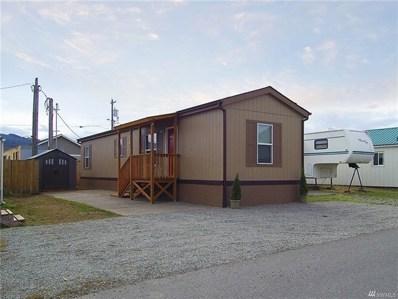 345 W Cedar St UNIT B, Sequim, WA 98382 - MLS#: 1365407