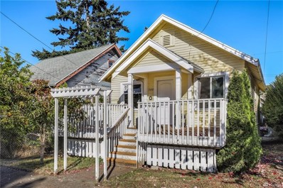 5310 33rd Ave S, Seattle, WA 98118 - MLS#: 1365415