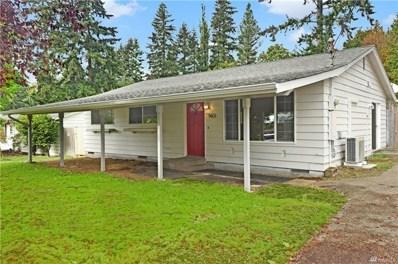 9401 62nd Place SE, Snohomish, WA 98290 - MLS#: 1365437