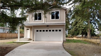 12515 Prairie Ridge Dr E, Bonney Lake, WA 98391 - MLS#: 1365484