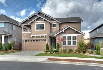22852 SE 262nd Ct UNIT 9, Maple Valley, WA 98038 - MLS#: 1365556