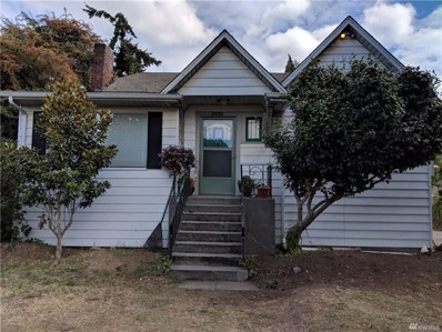 10550 3rd Ave NW, Seattle, WA 98177 - MLS#: 1365585