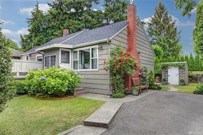 4811 S Raymond St, Seattle, WA 98118 - MLS#: 1365630
