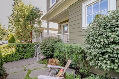 2010 California Ave SW UNIT A, Seattle, WA 98116 - MLS#: 1365640