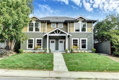 3317 Wetmore Ave UNIT B, Everett, WA 98201 - MLS#: 1365672