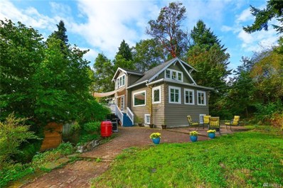 10916 Linden Ave N, Seattle, WA 98133 - MLS#: 1365743