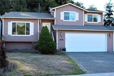 6008 4th Dr W, Everett, WA 98203 - MLS#: 1365747