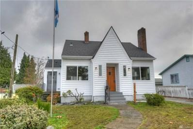 6117 S Sheridan Ave, Tacoma, WA 98408 - MLS#: 1365750