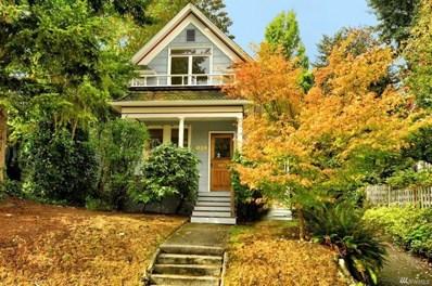 6039 4th Ave NE, Seattle, WA 98115 - MLS#: 1365759
