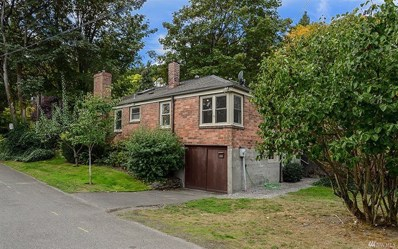 2350 Boyer Ave E, Seattle, WA 98112 - MLS#: 1365779