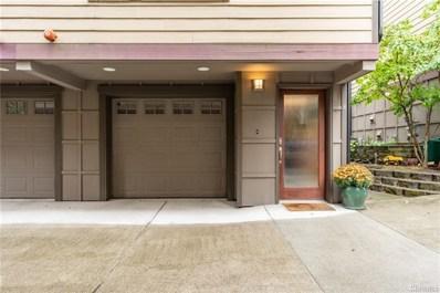 5940 California Ave SW UNIT B, Seattle, WA 98136 - MLS#: 1365783