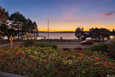 10104 NE 60th St UNIT 110, Kirkland, WA 98033 - MLS#: 1365807