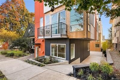 2517 E Yesler Wy, Seattle, WA 98122 - MLS#: 1365809