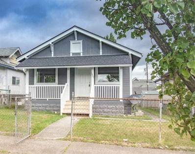 1635 E 35th St, Tacoma, WA 98404 - MLS#: 1365810