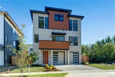 17825 NE 117th Ct, Redmond, WA 98052 - MLS#: 1365838