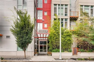 401 9th Ave N UNIT 401, Seattle, WA 98109 - MLS#: 1365936