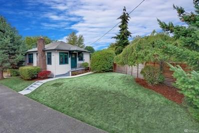 7527 12th Ave NE, Seattle, WA 98115 - MLS#: 1365956