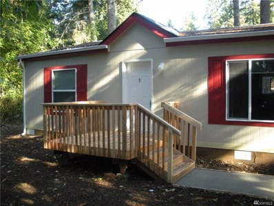 25906 57th Ave E, Graham, WA 98338 - MLS#: 1365957
