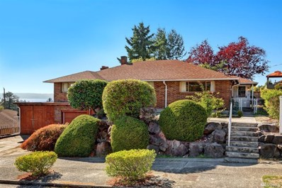 8711 40th Ave SW, Seattle, WA 98136 - MLS#: 1366034